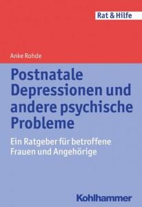 Buch_Postnatale_Depressionen_2014