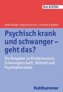 Buch_Psykrankschwanger